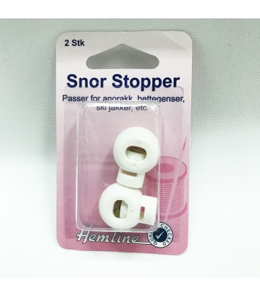 Snorstropper