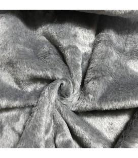 Korthåret pels