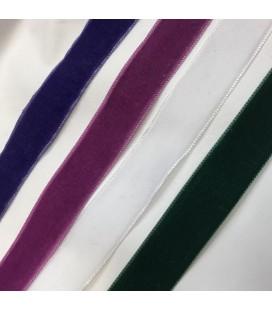 Fløyelsbånd (23 mm)