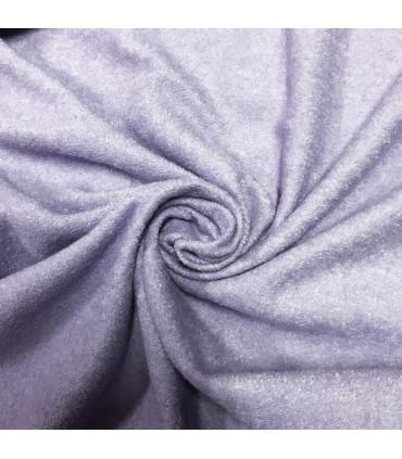 Tovet Ull m/Polyester