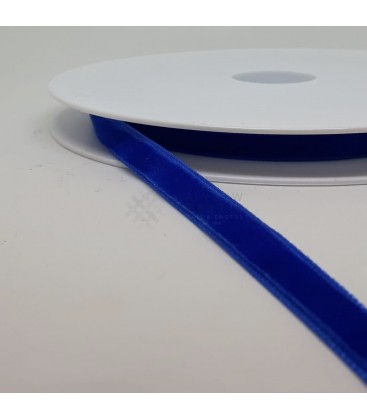 Fløyelsbånd (9mm)