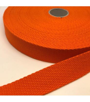 Bomullsbånd (25mm)