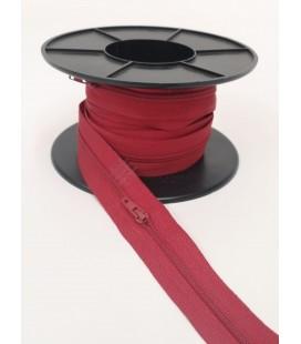 Glidelås metervare (4mm)