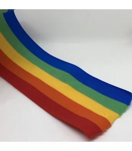 Regnbue bånd