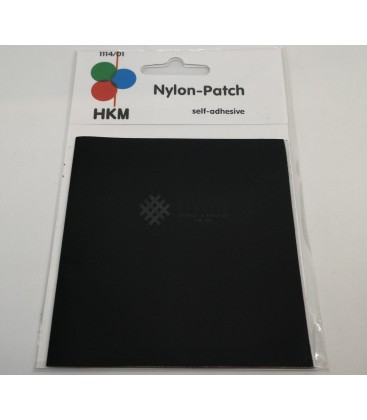 Nylonslapper (patch)