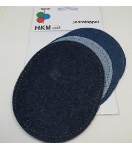 Jeanslapper