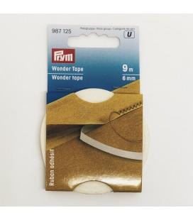 Prym Wonder Tape 6mm, 9m
