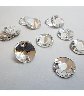 Strass Krystaller fra Preciosa