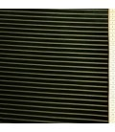 Stretch Velour med striper, bournout