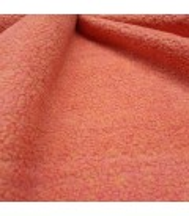 Rosa Sau med Fleece
