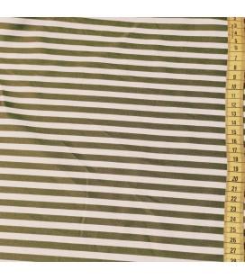 Mønstret Bomull - TEMPLATE