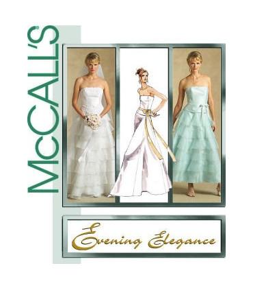 McCalls mønster